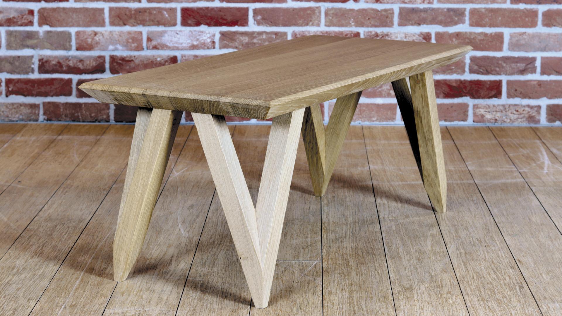 Małe stoliki do salonu Kverko