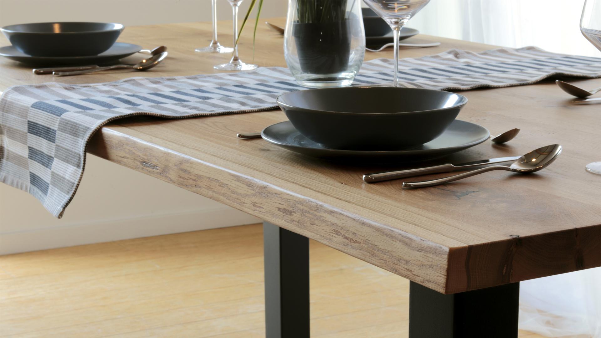 Stół industrialny ARGO Woodcraft
