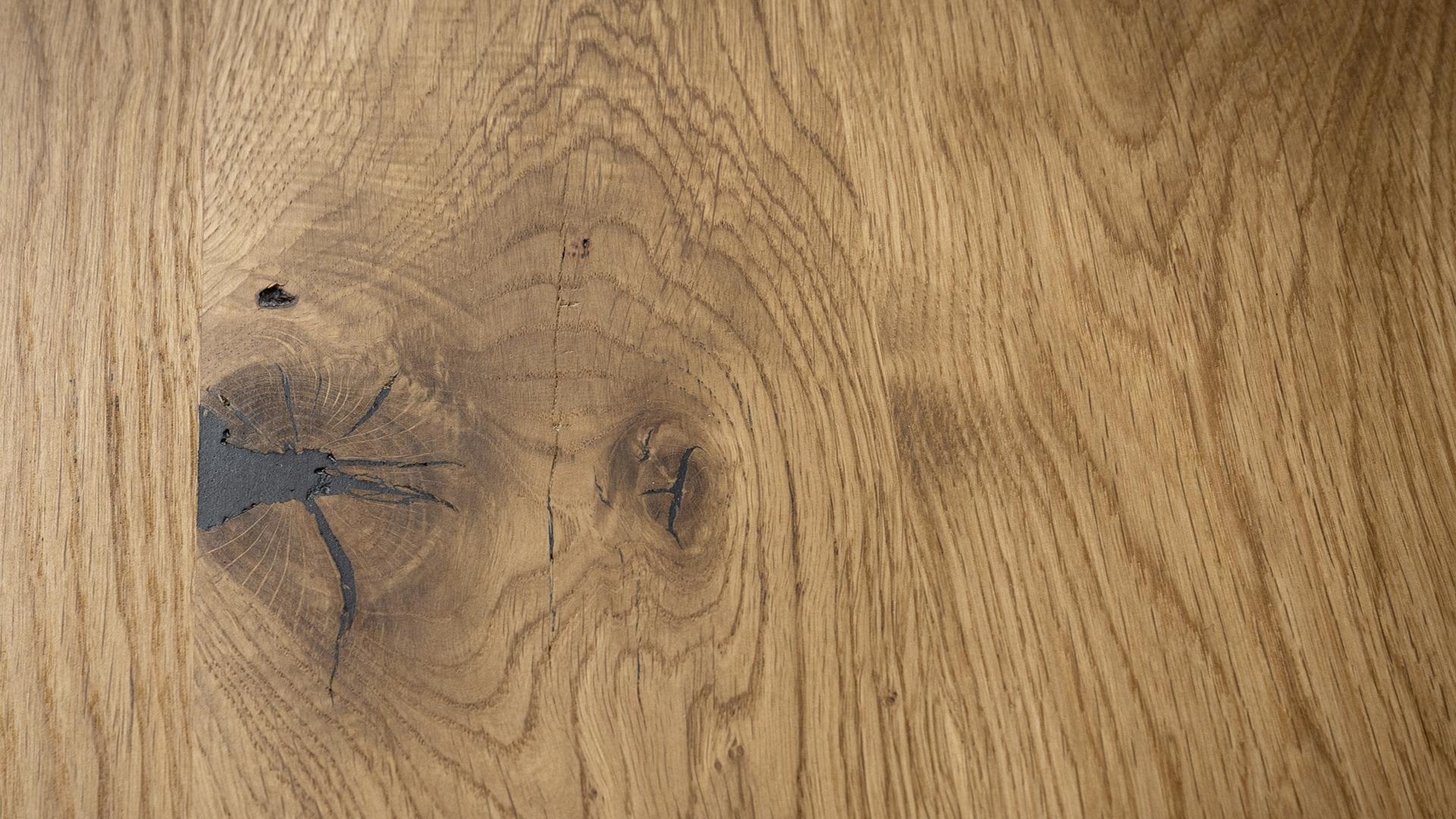 Blaty drewniane lite
