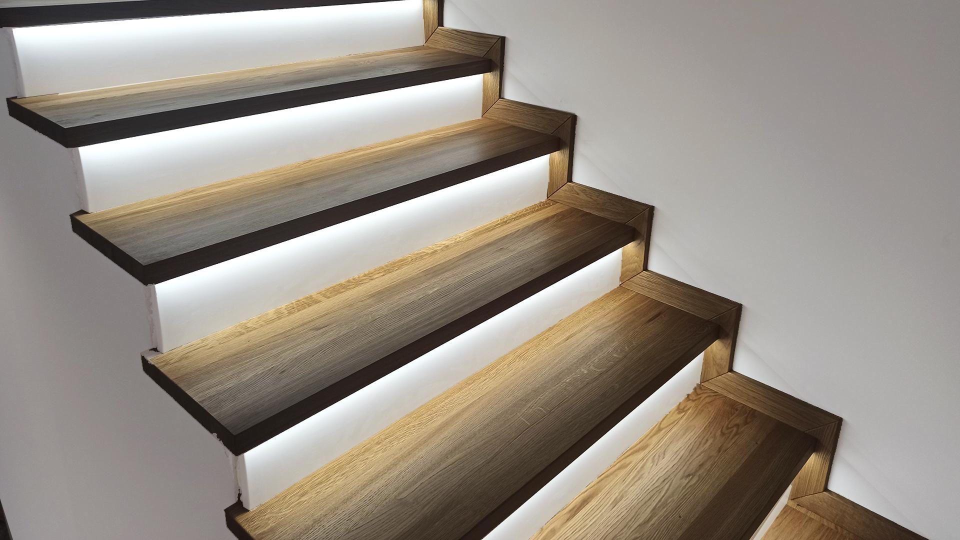 stopnie schodowe