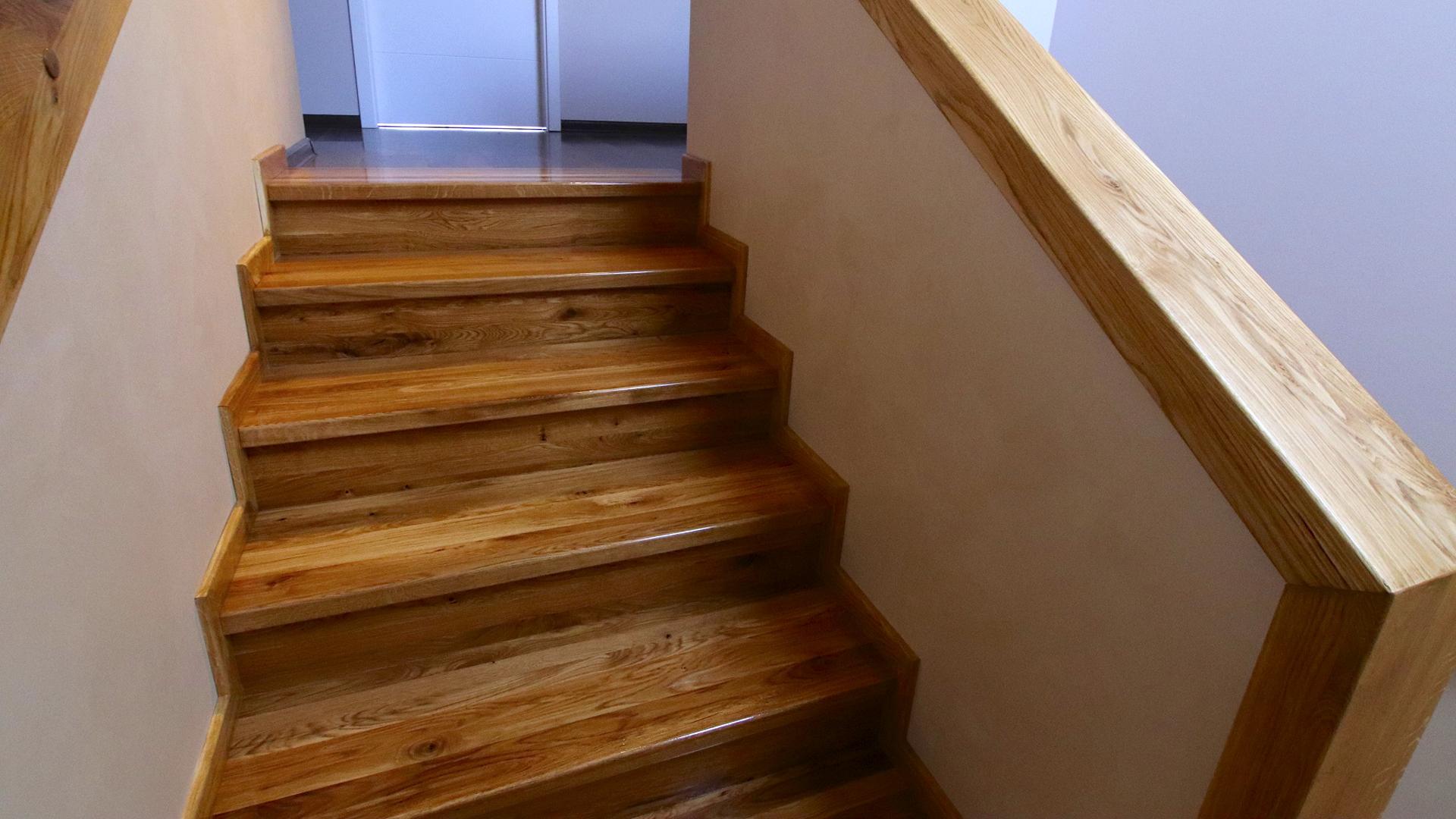 trepy na stopnie na schody